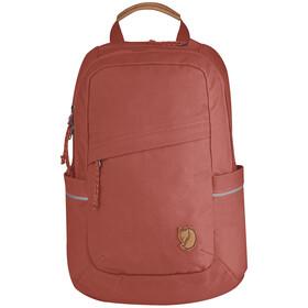 Fjällräven Räven Backpack Mini Kids dahlia